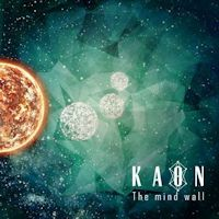 Kaon - The mind wall