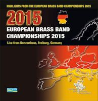 PBB - European Brass Band Championships